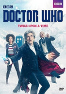 DOCTOR WHO SPECIAL: TWICE UPON A TIME DVD