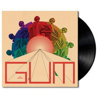 GUM - THE UNDERDOG * VINYL