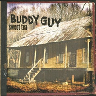 BUDDY GUY - SWEET TEA VINYL