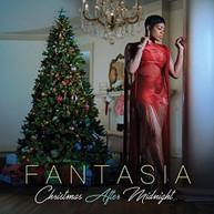 FANTASIA - CHRISTMAS AFTER MIDNIGHT VINYL