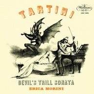 ERICA MORINI - TARTINI DEVIL'S TRILL SONATA VINYL