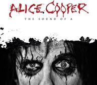 ALICE COOPER - SOUND OF A VINYL