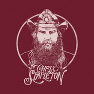 CHRIS STAPLETON - FROM A ROOM: VOLUME 2 VINYL