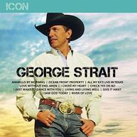 GEORGE STRAIT - ICON VINYL