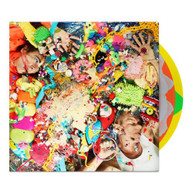 THE PRESETS - HI VIZ (COLOURED 2LP) * VINYL