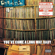 FATBOY SLIM - YOU'VE COME A LONG WAY BABY VINYL