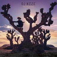 DJ KOZE - KNOCK KNOCK VINYL