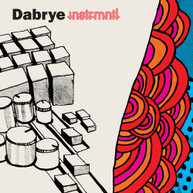 DABRYE - INSTRMNTL VINYL