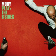 MOBY - PLAY B-SIDES VINYL