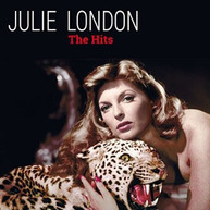 JULIE LONDON - HITS (INCLUDING) (ULTRA) (RARE) (VERSION) (OF) (NIGHT) VINYL