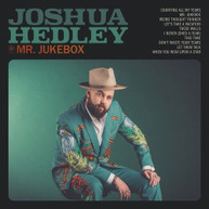 JOSHUA HEDLEY - MR.JUKEBOX VINYL