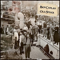 BEN CAPLAN - OLD STOCK VINYL