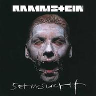 RAMMSTEIN - SEHNSUCHT VINYL