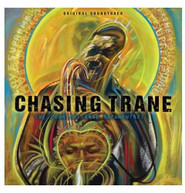 JOHN COLTRANE - CHASING TRANE / SOUNDTRACK VINYL