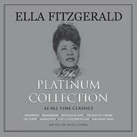 ELLA FITZGERALD - PLATINUM COLLECTION VINYL