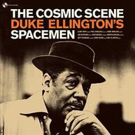 DUKE ELLINGTON /  SPACEMEN - COSMIC SCENE VINYL