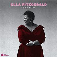 ELLA FITZGERALD - HITS VINYL