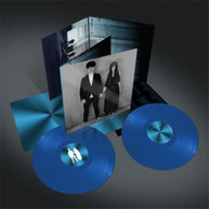 U2 - SONGS OF EXPERIENCE (BLUE 2LP) * VINYL