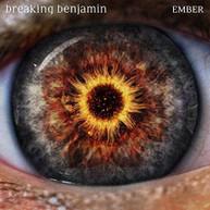 BREAKING BENJAMIN - EMBER VINYL