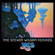 YES - STEVEN WILSON REMIXES VINYL