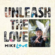 MIKE LOVE - UNLEASH THE LOVE VINYL