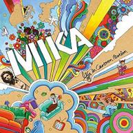 MIKA - LIFE IN CARTOON MOTION VINYL
