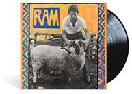 PAUL MCCARTNEY &  LINDA - RAM VINYL