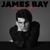 JAMES BAY - ELECTRIC LIGHT VINYL