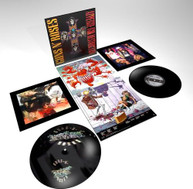 GUNS N ROSES - APPETITE FOR DESTRUCTION VINYL