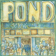 POND - LIVE AT THE X-RAY CAFE VINYL
