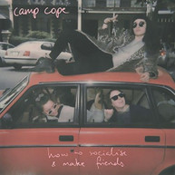 CAMP COPE - HOW TO SOCIALISE & MAKE FRIENDS VINYL