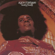ALICE COLTRANE - LORD OF LORDS VINYL