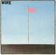 WIRE - PINK FLAG VINYL