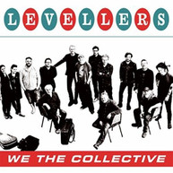 LEVELLERS - WE THE COLLECTIVE VINYL
