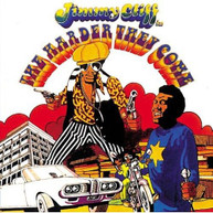 HARDER THEY COME / VARIOUS VINYL