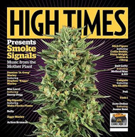 HIGH TIMES PRESENTS: SMOKE SIGNALS / VARIOUS VINYL
