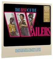 WAILERS - BEST OF THE WAILERS BEVERLEY'S RECORDS VINYL