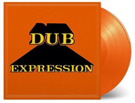 ERROL BROWN &  THE REVOLUTIONARIES - DUB EXPRESSION VINYL