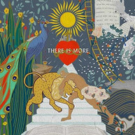 HILLSONG WORSHIP - THERE IS MORE (LIVE) (IN) (SYDNEY) (AUSTRALIA) VINYL