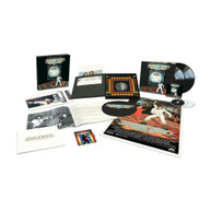 VARIOUS ARTISTS - SATURDAY NIGHT FEVER (SUPER DELUXE EDITION - CD, 2LP, BLURAY) * CD