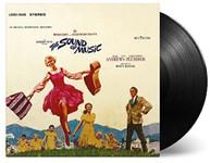 SOUND OF MUSIC / SOUNDTRACK VINYL