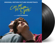 CALL ME BY YOUR NAME VINYL
