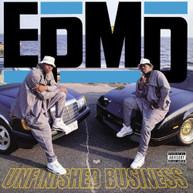 EPMD - UNFINISHED BUSINESS VINYL