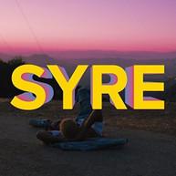 JADEN SMITH - SYRE VINYL