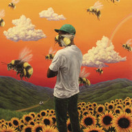 TYLER THE CREATOR - FLOWER BOY VINYL