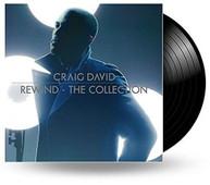 CRAIG DAVID - REWIND: THE COLLECTION VINYL