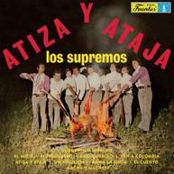 LOS SUPREMOS - ATIZA & ATAJA VINYL