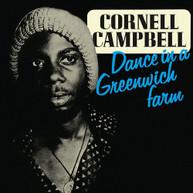 CORNELL CAMPBELL - DANCE IN A GREENWICH FARM VINYL