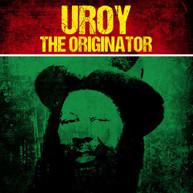 U ROY - ORIGINATOR VINYL