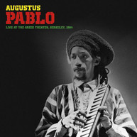AUGUSTUS PABLO - LIVE AT THE GREEK THEATER VINYL